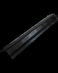 Gąsior GSM-FLAT gradowy Murano X-matt Czarny 015