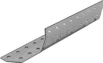 Łącznik krokwiowy lewy ŁK5 40x250x 2,0 mm (1 szt.)