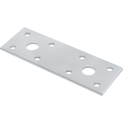 Łącznik płaski ŁP1 100x35x 2,5 mm (1 szt.)