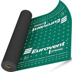 Membrana Dachowa Eurovent STRONG 160g/m2 4-warstwowa Rolka 75m2