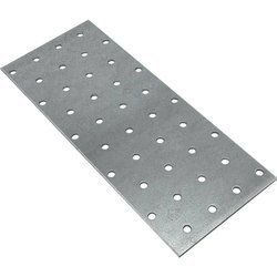 Płytka perforowana PP09 80x200x 2,0 mm (1 szt.)